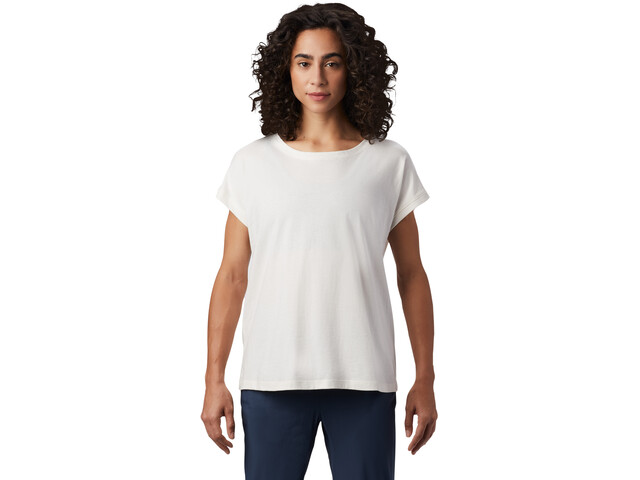 Mountain Hardwear Tomomi Camiseta Manga Corta Mujer, cotton